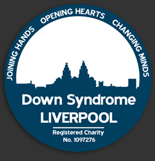 Down Syndrome Liverpool Graphic Design Project
